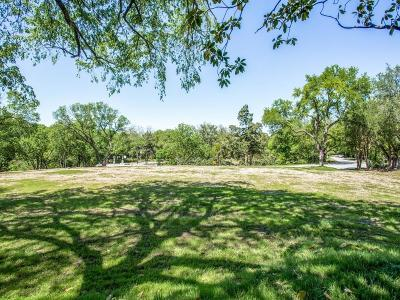 Dallas County, Ellis County Residential Lots & Land For Sale: 3756 Armstrong Avenue