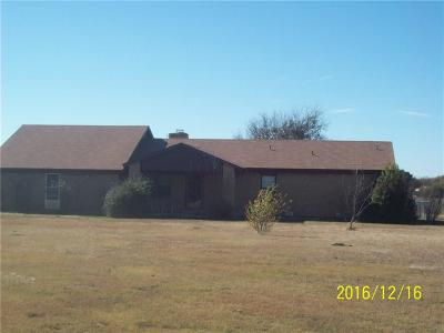 Single Family Home Active Contingent: 9601 Highway 279