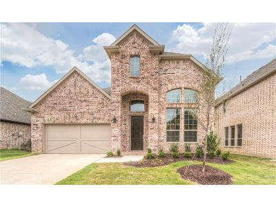 Bedford, Euless, Hurst Single Family Home For Sale: 2600 San Jacinto Drive