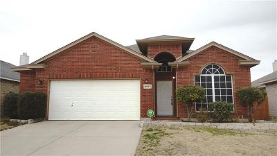 Rental Rented: 10624 Ashmore Drive
