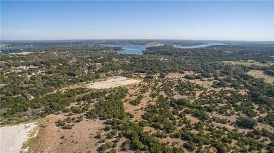 Granbury Farm & Ranch For Sale: 4521 Contrary Creek Road