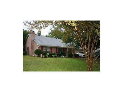 Emory Single Family Home For Sale: 206 Katy Drive