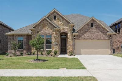 North Creek, North Creek 01 Single Family Home For Sale: 4317 Mimosa