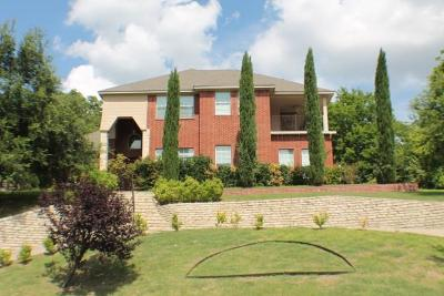 Benbrook Single Family Home For Sale: 17 Mont Del