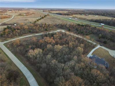 Wills Point Residential Lots & Land Active Option Contract: 2066 Parkview Drive