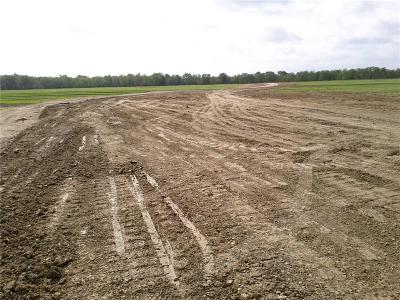 Royse City Farm & Ranch Active Option Contract: 3621 Fm 1777