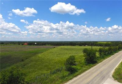 Burleson, Joshua, Alvarado, Cleburne, Keene, Rio Vista, Godley, Everman, Aledo, Benbrook, Mansfield, Grandview, Crowley, Fort Worth, Keller, Euless, Bedford, Saginaw Farm & Ranch For Sale: 8892 E Bankhead Highway