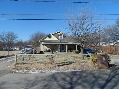 Arlington Residential Lots & Land For Sale: 1414 Altman Drive