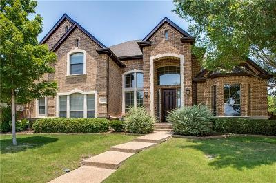 McKinney Single Family Home For Sale: 6800 Ventanna Court
