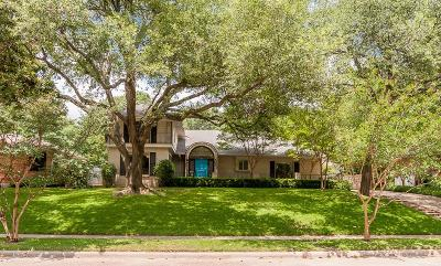 Single Family Home For Sale: 158 Classen Drive