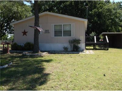 Mabank Single Family Home For Sale: 114 Pawnee Trail