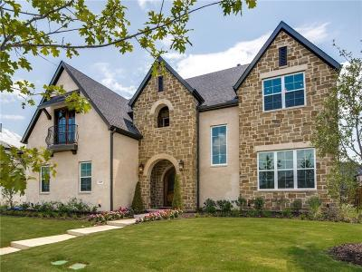 Dallas, Frisco, Plano, Southlake, Highland Park, University Park, Mckinney, Richardson, Garland, Cedar Hill Single Family Home For Sale