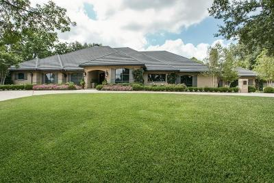 Westover Hills Single Family Home For Sale: 1516 Shady Oaks Lane