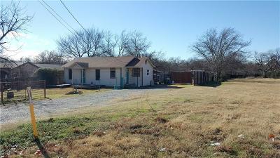 Arlington Residential Lots & Land For Sale: 1410 Altman Drive