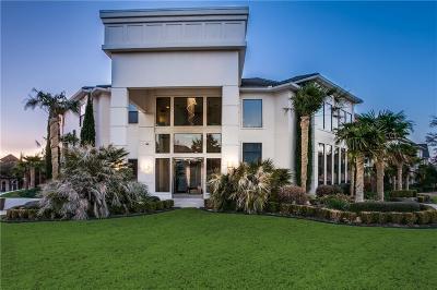 Frisco Single Family Home For Sale: 5119 Burkett Drive