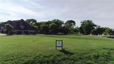 Allen Residential Lots & Land For Sale: 501 Lakeway Drive