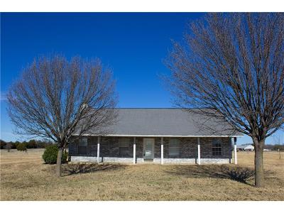Bells Single Family Home For Sale: 4993 Dugan Chapel Road