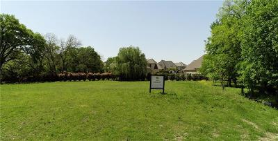 Allen Residential Lots & Land For Sale: 509 Lakeway Drive