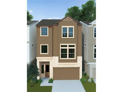 Townhouse For Sale: 5932 Morning Star Place