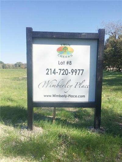 Allen Residential Lots & Land For Sale: 608 Woodlake Drive