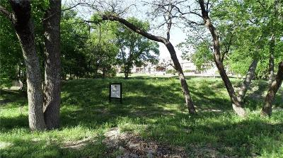 Allen Residential Lots & Land For Sale: 605 Woodlake Drive