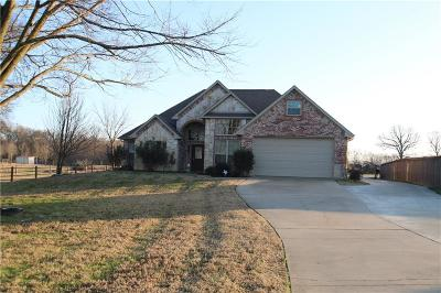 Emory Single Family Home For Sale: 222 Rs County Road 3390