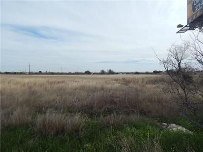 Angus, Barry, Blooming Grove, Chatfield, Corsicana, Dawson, Emhouse, Eureka, Frost, Hubbard, Kerens, Mildred, Navarro, No City, Powell, Purdon, Rice, Richland, Streetman, Wortham Commercial Lots & Land For Sale: W Hwy 31