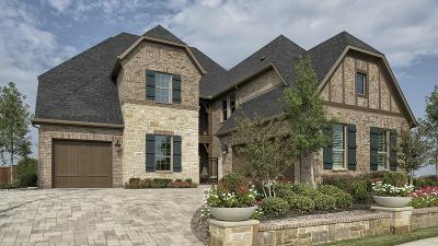Prosper Single Family Home For Sale: 4360 Bristleleaf Ln