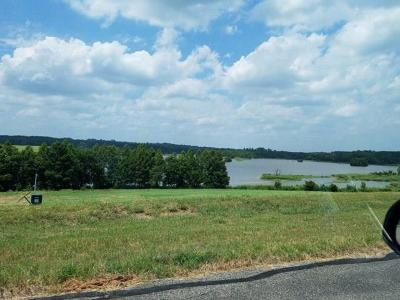 Athens, Kemp Residential Lots & Land For Sale: 7628 Shore Crest Way