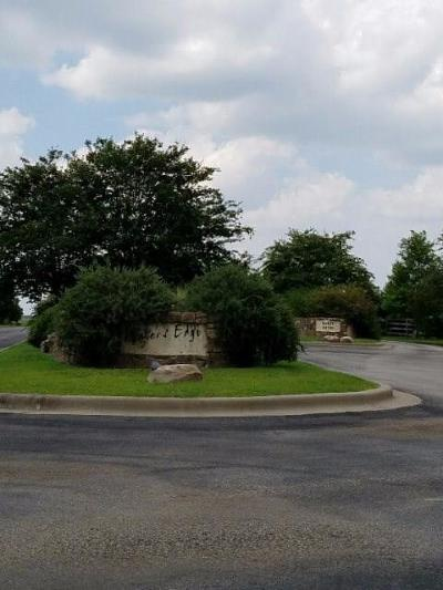 Athens, Kemp Residential Lots & Land For Sale: 7650 Shore Crest Way