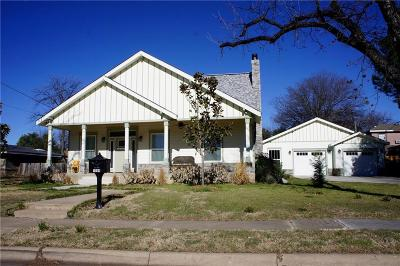 homes for sale in brownwood tx
