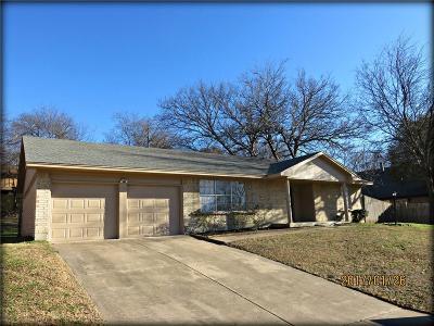 Lakeside Single Family Home For Sale: 233 Aquilla Drive