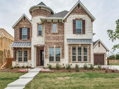 Frisco Single Family Home For Sale: 2048 Cutting Horse
