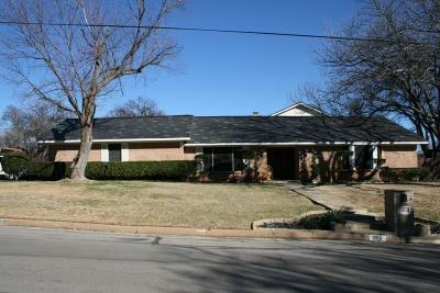 Mineral Wells TX Single Family Home For Sale: $383,000