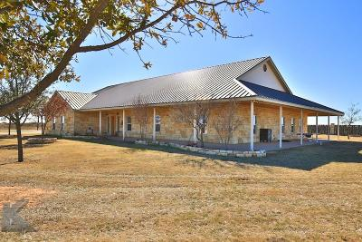 Farm & Ranch For Sale: 6589 State Highway 36 W