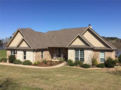 Athens Single Family Home For Sale: 5876 Lago Vista Drive