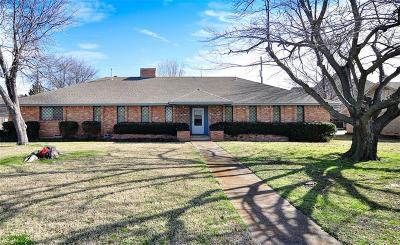 Single Family Home Sold: 10040 Gooding Drive