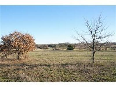 Joshua Residential Lots & Land For Sale: Tbd Trailwood Dr.