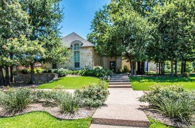 Dalworthington Gardens Residential Lease For Lease: 5 Santa Fe Circle