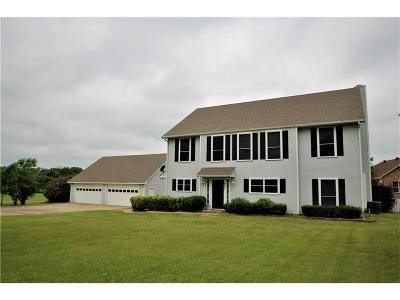 Emory Single Family Home For Sale: 777 Rs County Rd 3346