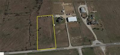 Denton Residential Lots & Land For Sale: 4600 Masch Branch Road