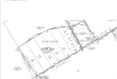 Waxahachie Residential Lots & Land For Sale: Lot 8 Bud Run Road