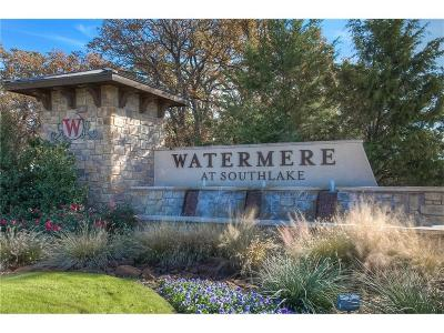 Southlake Condo For Sale: 301 Watermere Drive #416