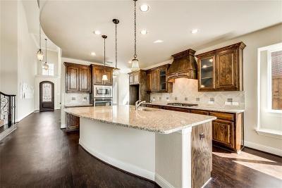 Carrollton Single Family Home For Sale: 1048 Caprock Lane