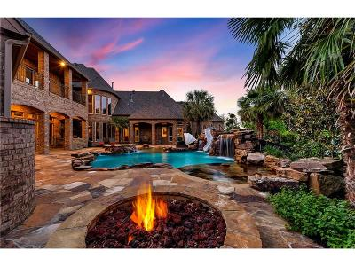Southlake Single Family Home For Sale: 1603 Enclave Court