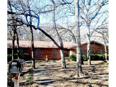 Hamilton Single Family Home Active Option Contract: 405 Navajo Trail #B