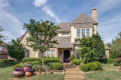 Prosper Single Family Home For Sale: 4011 Arches Lane