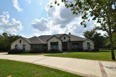 Stephenville Single Family Home For Sale: 160 Timber Ridge Drive