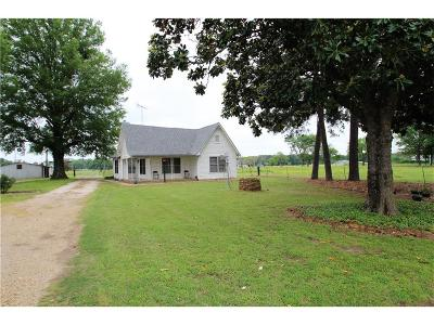 Emory Single Family Home For Sale: 4020 Fm 515