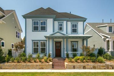 Prosper Single Family Home For Sale: 2213 Tremont Boulevard